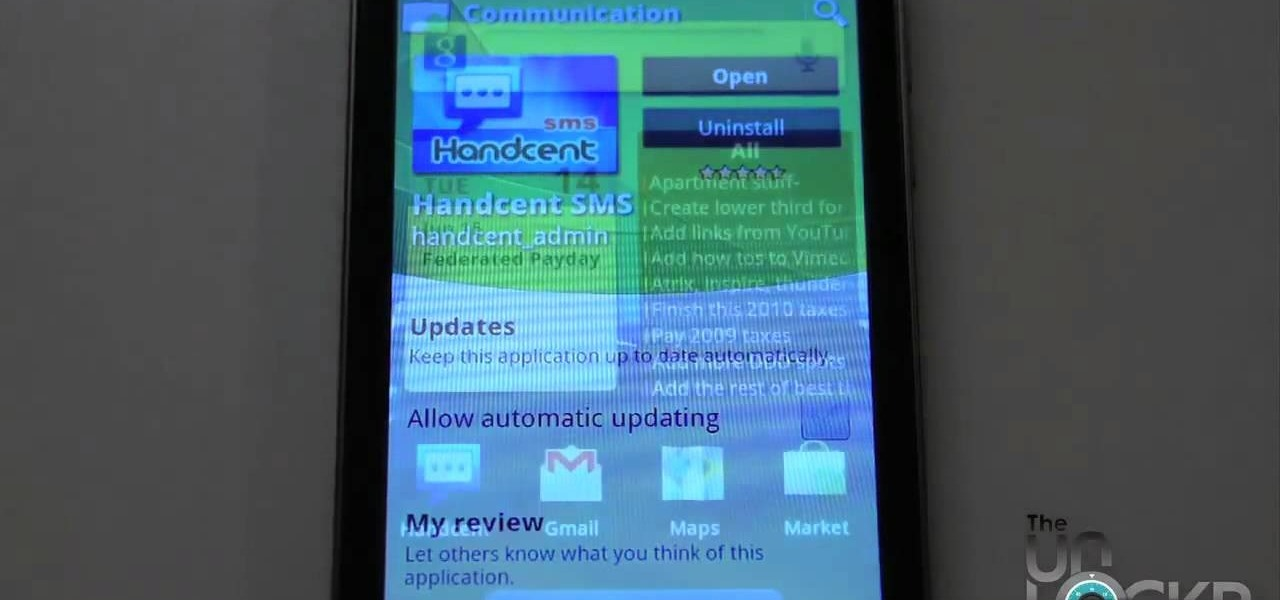 how to fix iphone hack sent from instagream