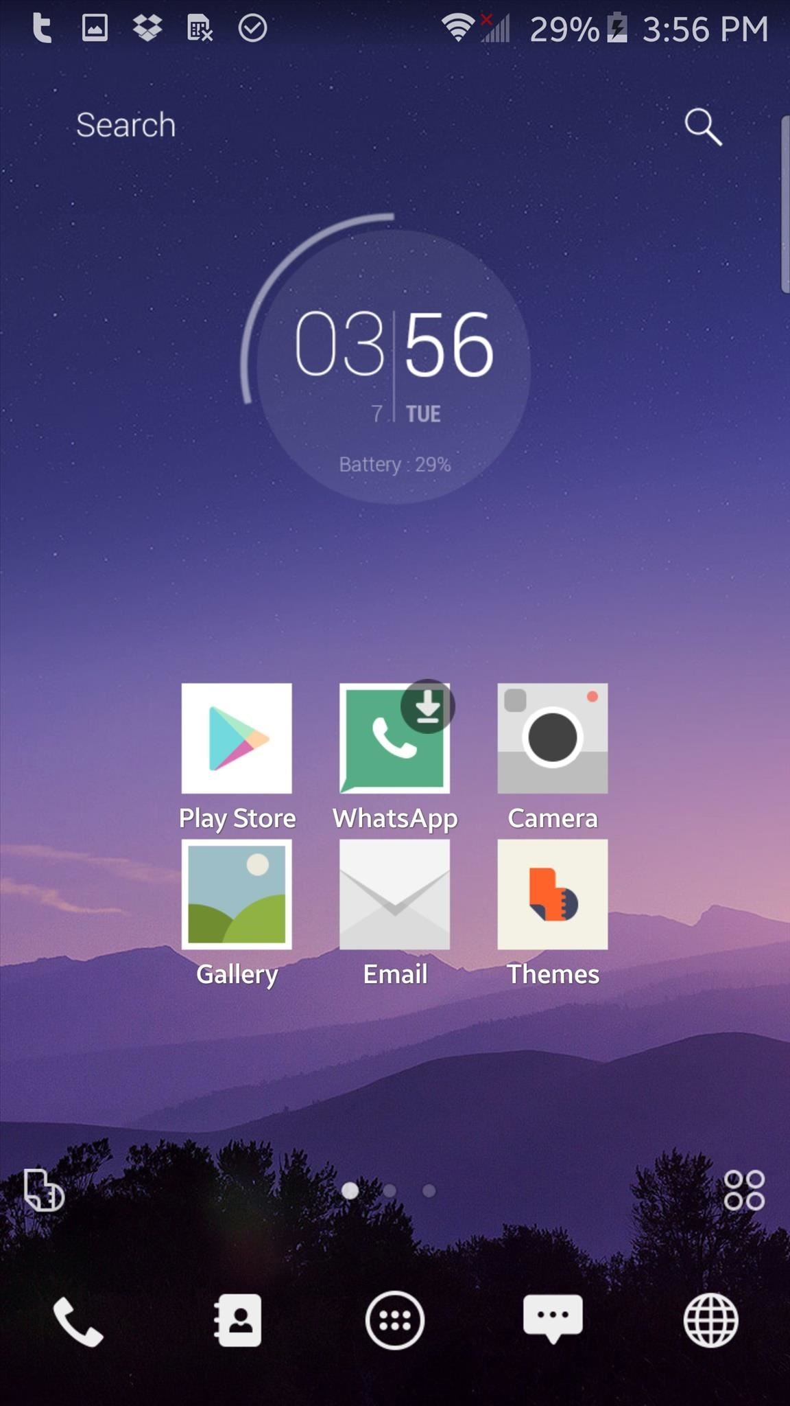 6 Unique Android Launchers That'll Get You to Ditch Your Stock Home Screen