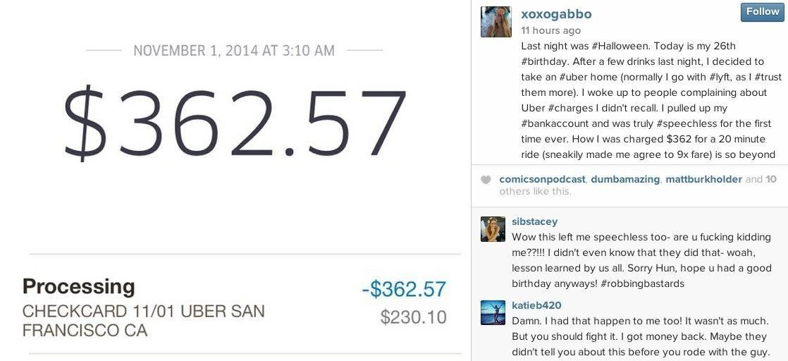Uber Price Quote >> How To Get Cheaper Uber Rides During Peak Surge Pricing Times