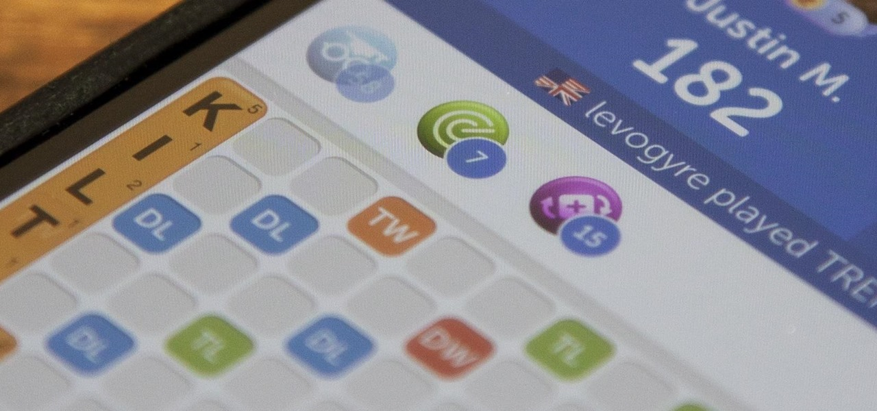 Get More Powerups in Words with Friends to Give You the Best Possible Move Each Time