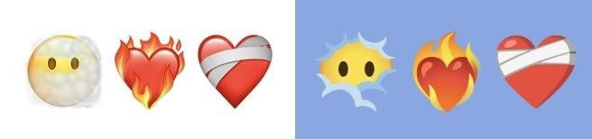 See Every New Emoji You Can Use with Apple's Latest iPhone Update