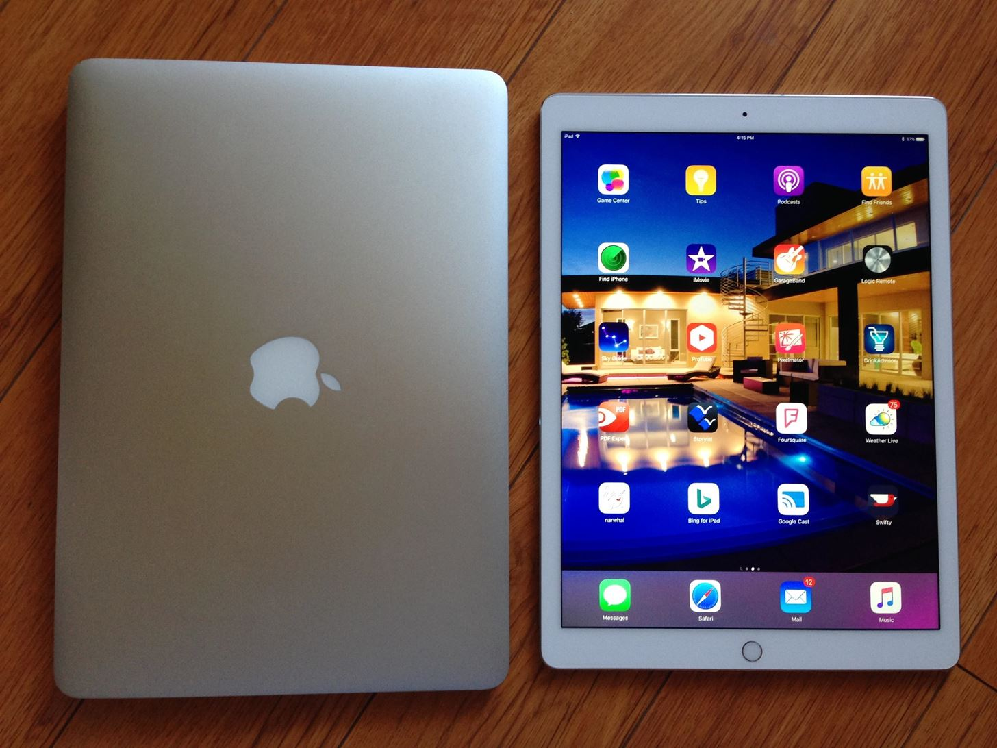 Review My 6 Months Using The 12 9 Inch Ipad Pro Ios Iphone