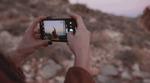 2018 Presentation Guide: Must -Have Phone Accessories for Photographers