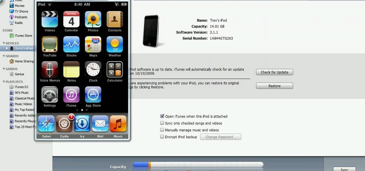 What is jailbreak and unlock the Apple iPhone 3 G, 3 G S or iPod touch?