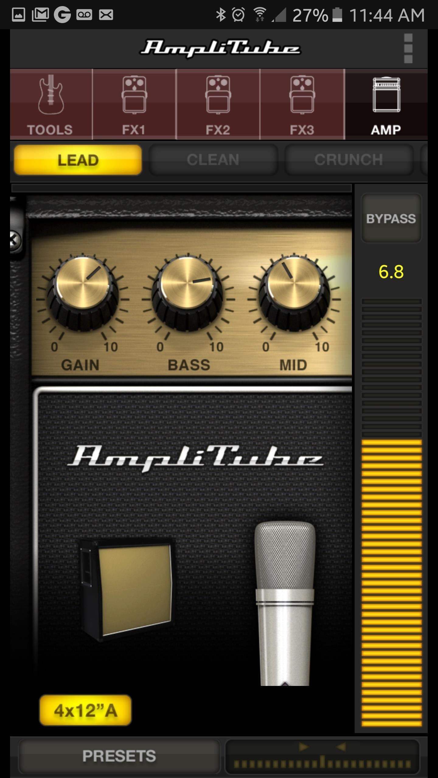 The 5 Best Apps for Recording an Electric Instrument with Your iPhone or Android