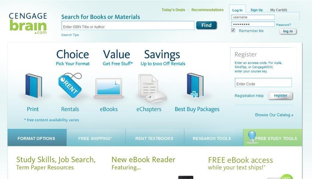 Spend Less on Textbooks This Semester, More on Dorm Room Pranks