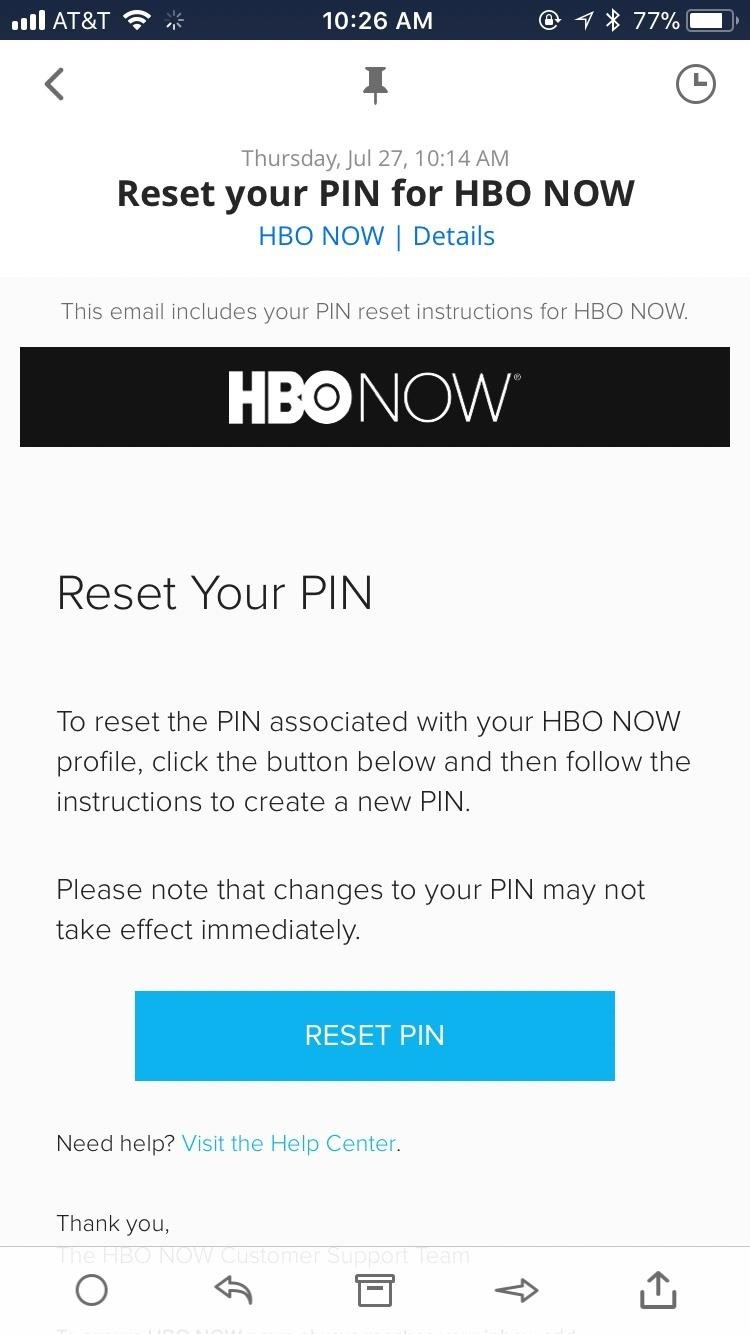HBO Now 101: How to Manage Parental Controls to Block Mature Content