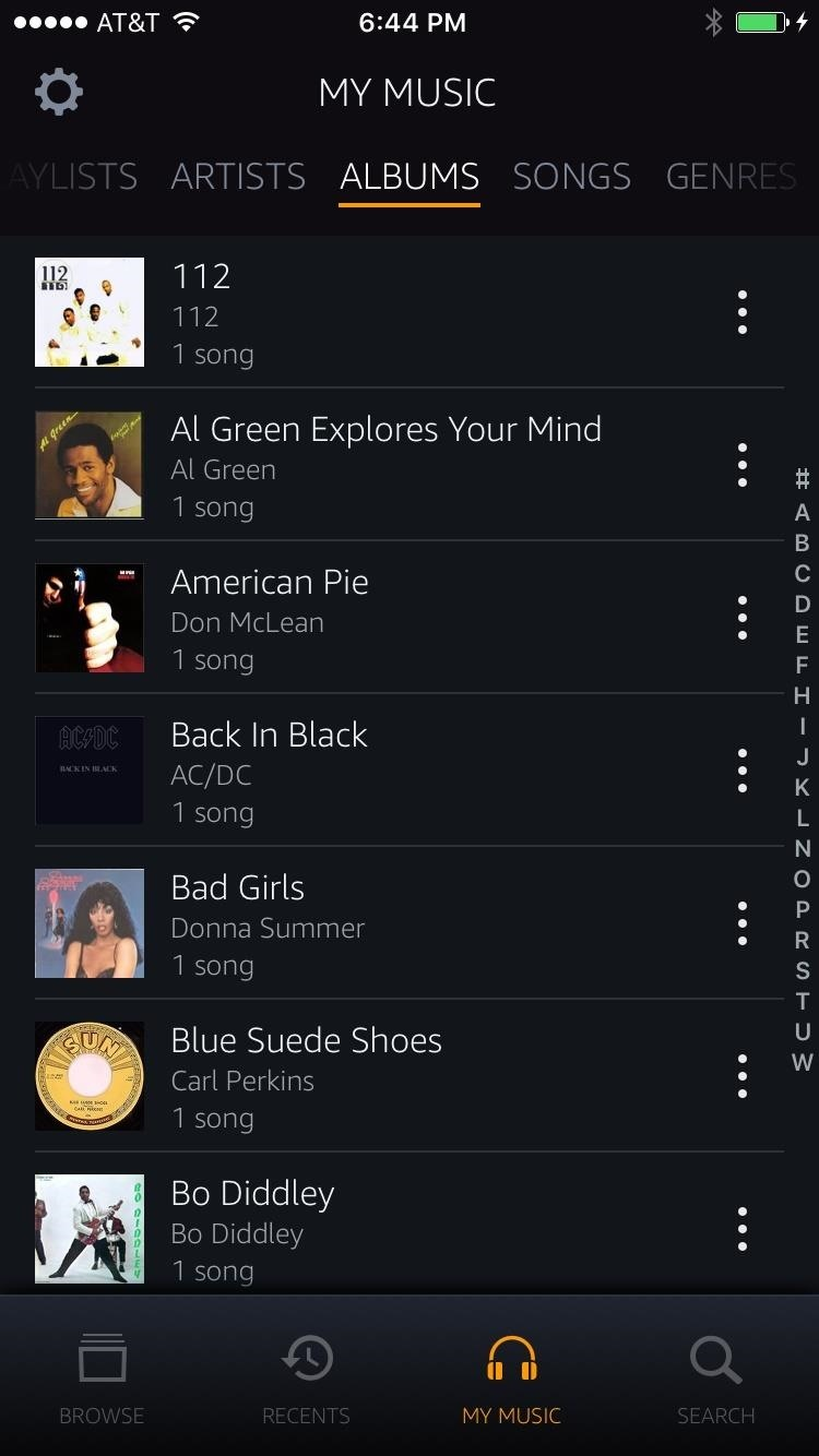 descargar mp3 music player app