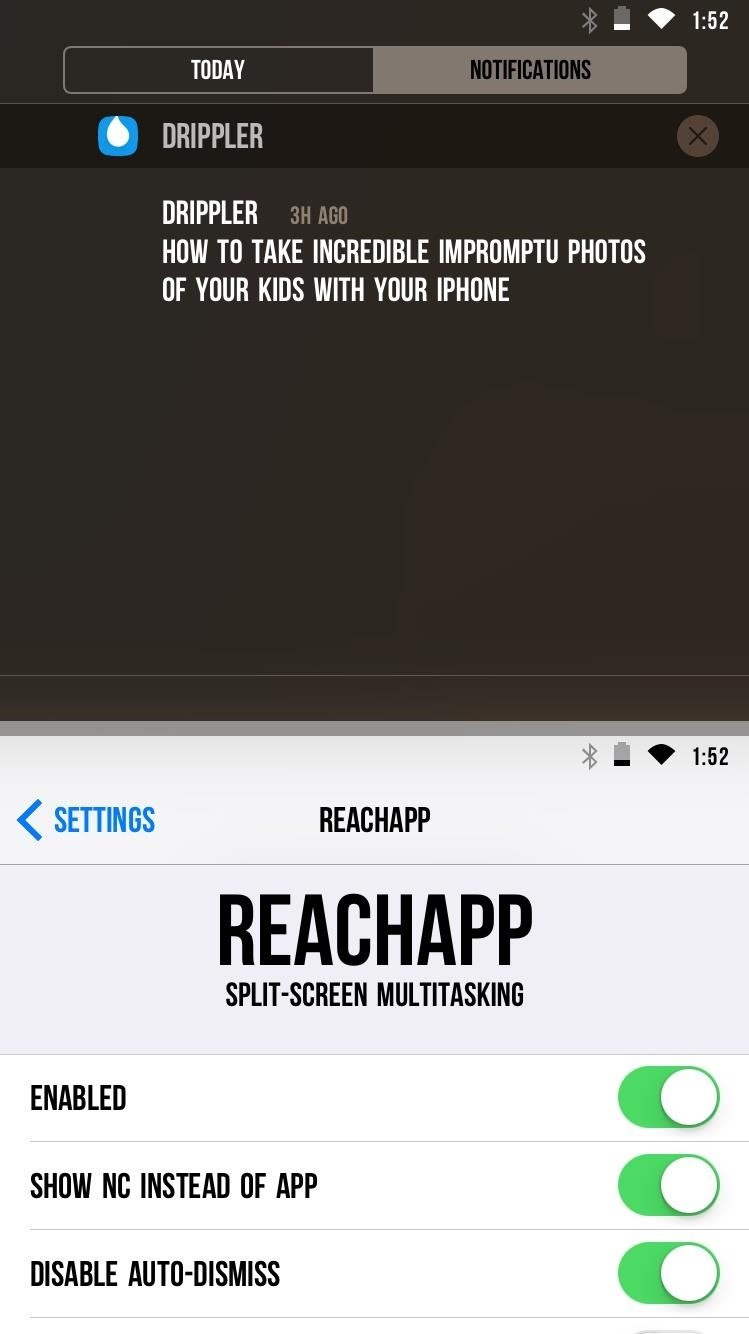"""5 Tweaks That Make """"Reachability"""" on Your iPhone Even Better"""