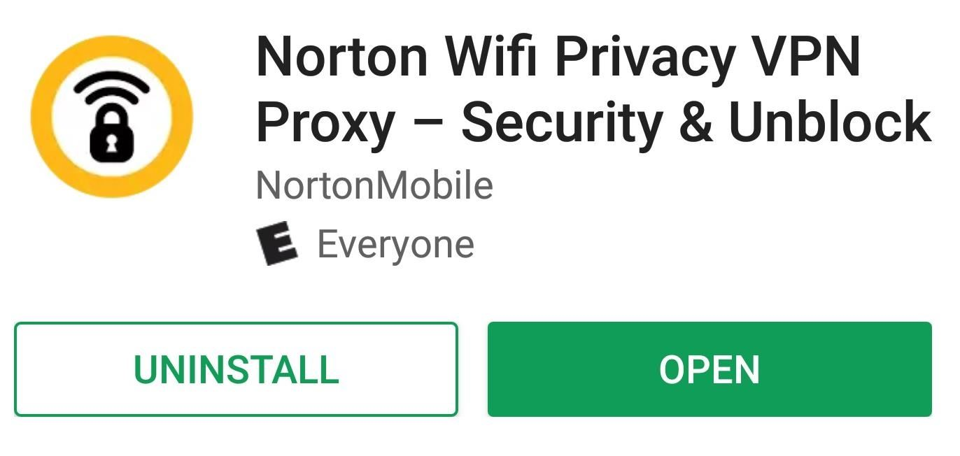 5 Reasons You Should Use Be Using Norton Mobile Security on Your Android Device