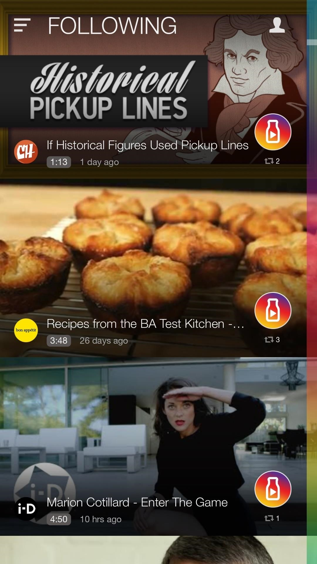 Exclusive Samsung Milk Video App Is Here for Galaxy Devices