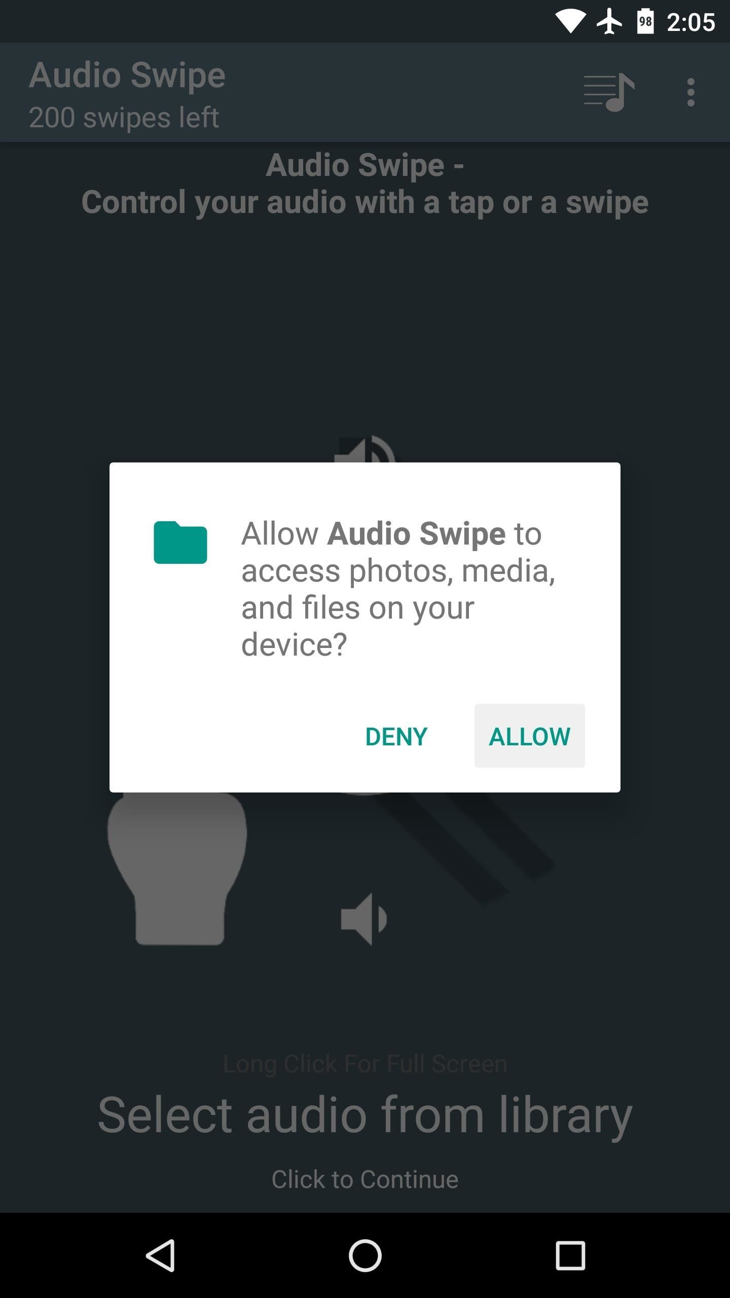 android how to play two sources of audio at once