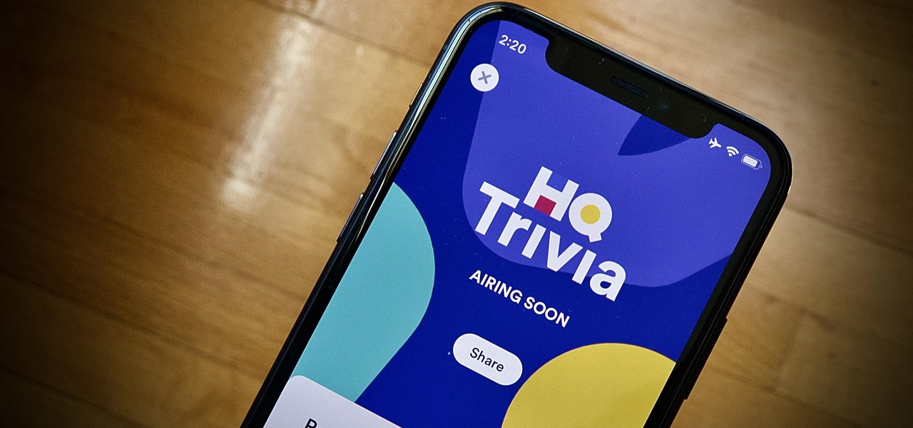 This HQ Trivia Replacement Is Just What You Need During Quarantine
