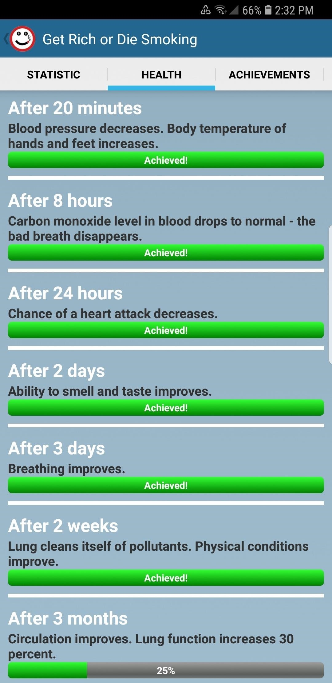 The Best Apps to Help You Quit Smoking
