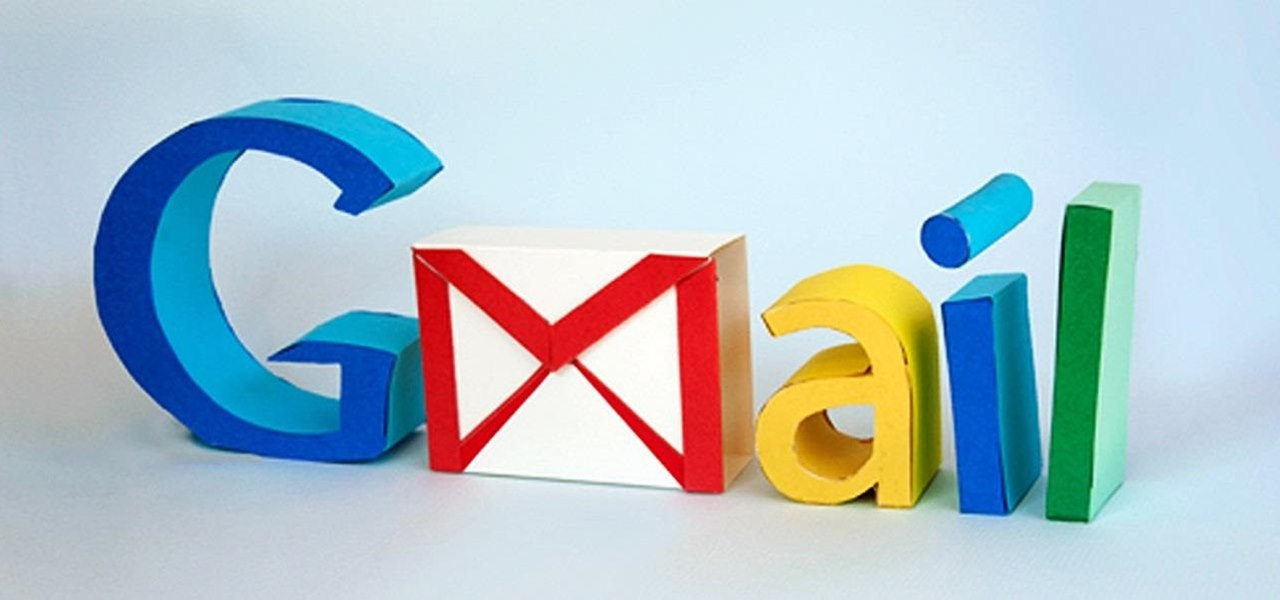 Turn All of Your Email Accounts into Unlimited Free Cloud Storage!