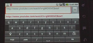 Copy and paste in your browser on your Motorola Droid