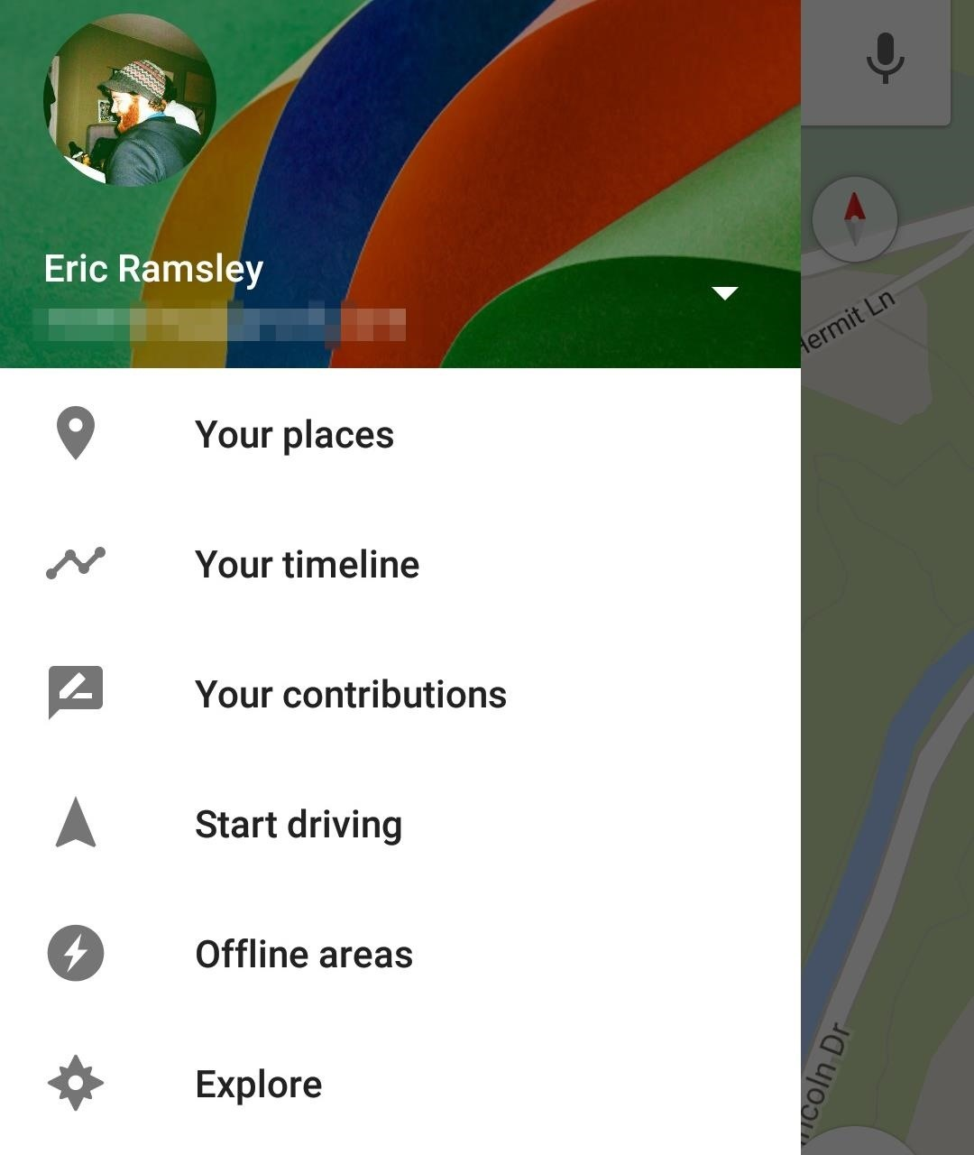 Label Your Favorite Places on Google Maps with Stickers ... on tomtom home maps, google earth street view, search maps, google home work, google earth dead body, google earth oahu, google home page design, google home plans,