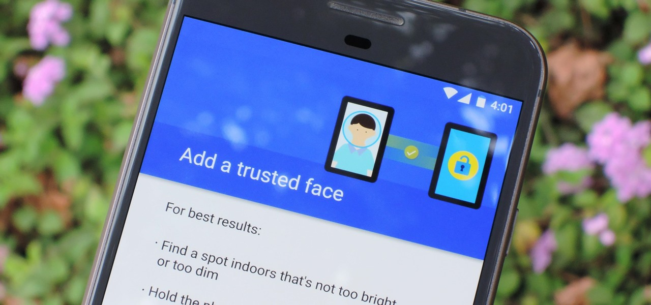 Your Android Phone Comes with a Face ID Feature Built In — Here's