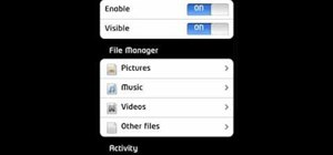 Hack a Bluetooth with ibluenova App for iPhone & iPod touch