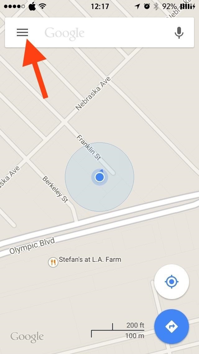 How To Remove Your Location History From Apple Maps