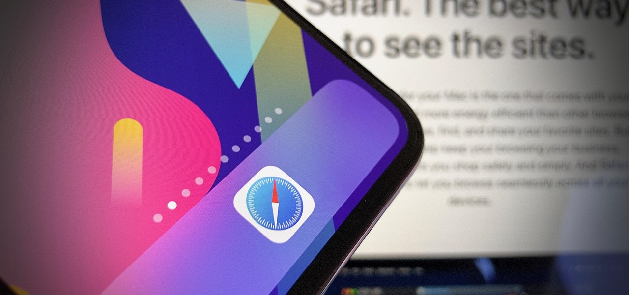 News: 20+ Features in iOS 13's Safari You Don't Want to Miss