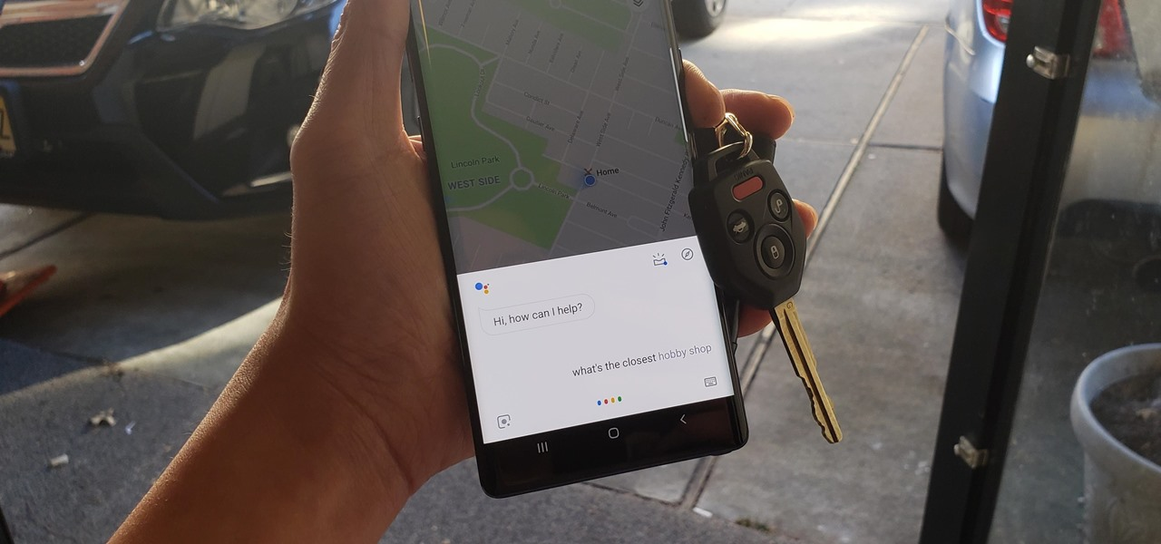 Enable Google Assistant in Maps for Hands-Free Navigation Help on iPhone or Android