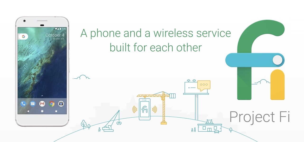 If You Got a Pixel, You Could Save Some Serious Money by Switching to Project Fi