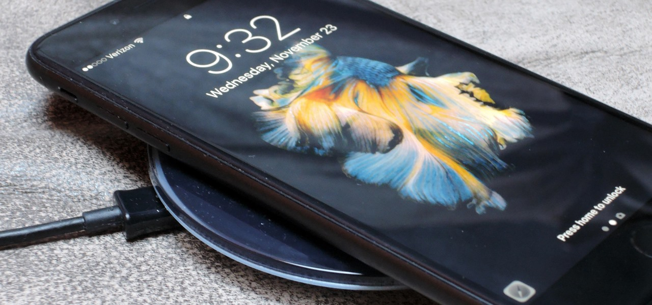 Why the Next iPhone Will Actually Have Wireless Charging This Time