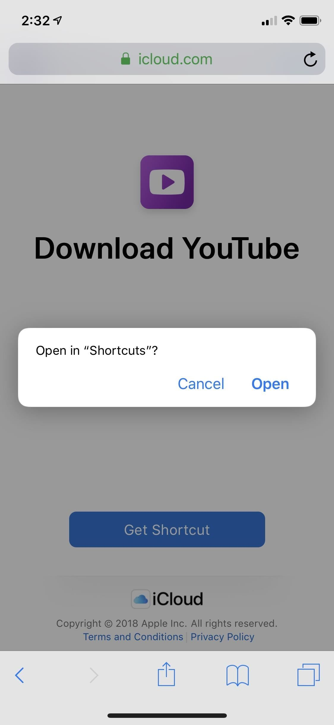 This Shortcut Lets You Download YouTube Videos on Your iPhone