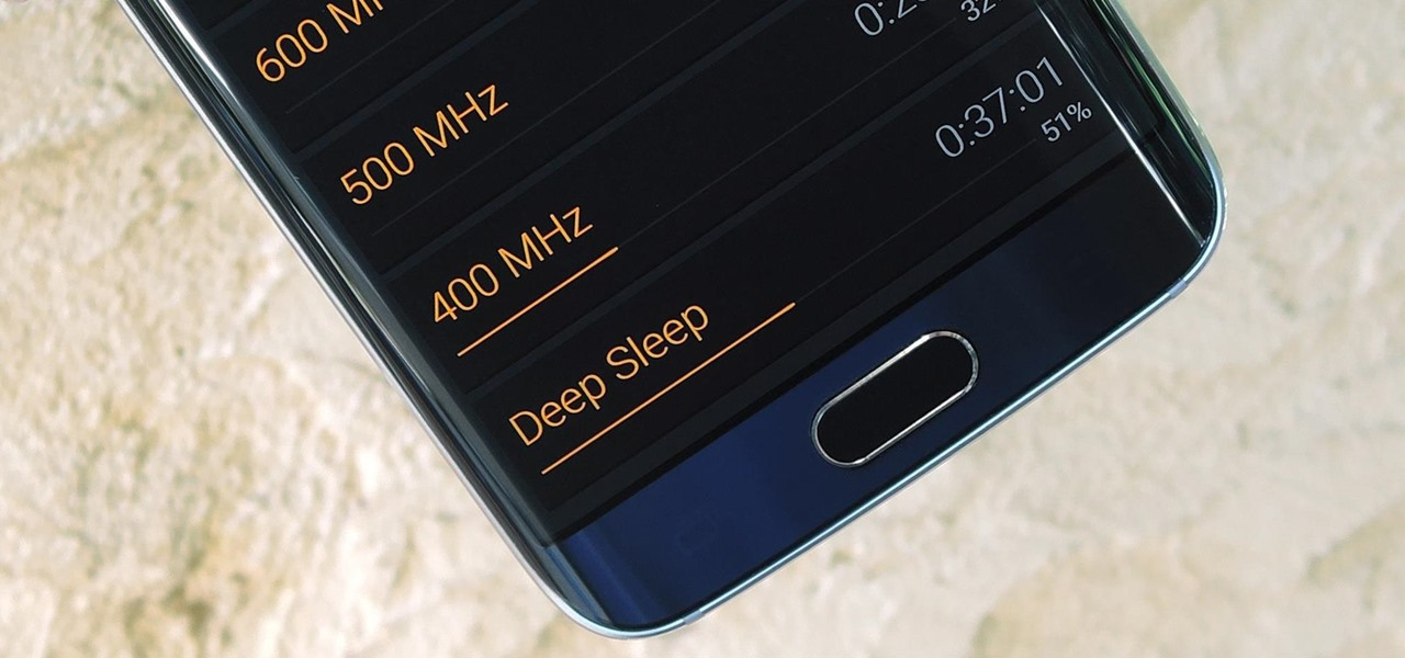 Fix Deep Sleep Issues Caused by Rooting Your Galaxy S6