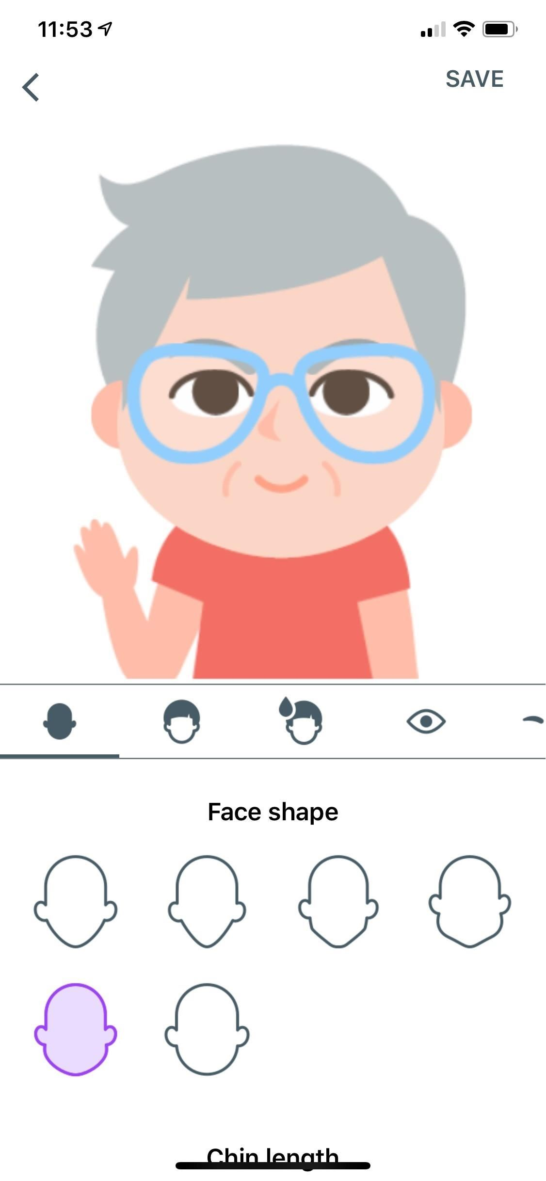 Create Mini Emoji-Style Stickers of Yourself in Gboard for