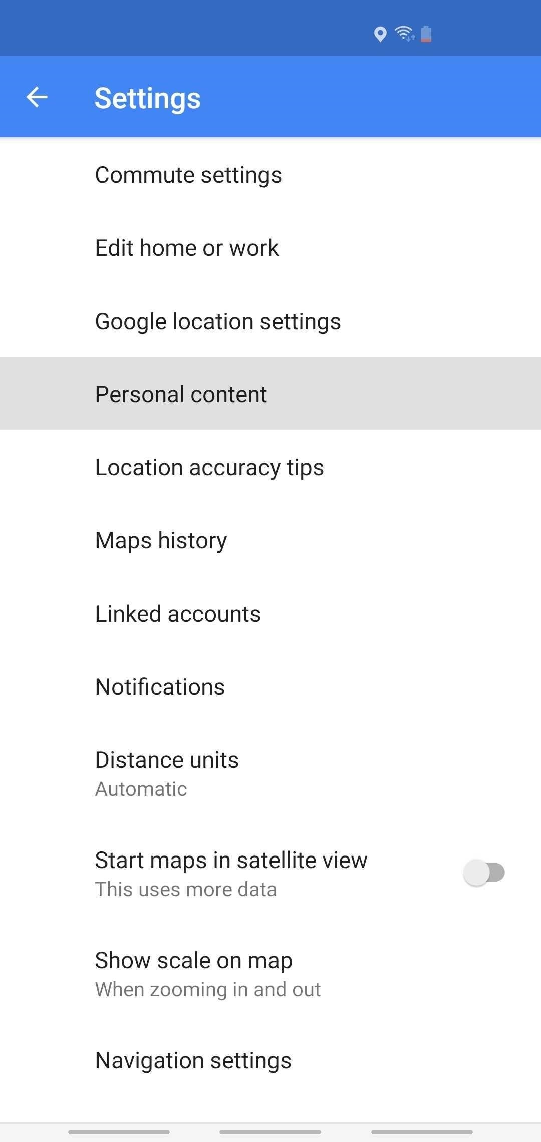 How to View & Manage Your Location History on Google Maps to Track Edit Home On Google Maps on
