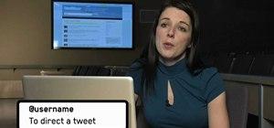 Start using Twitter