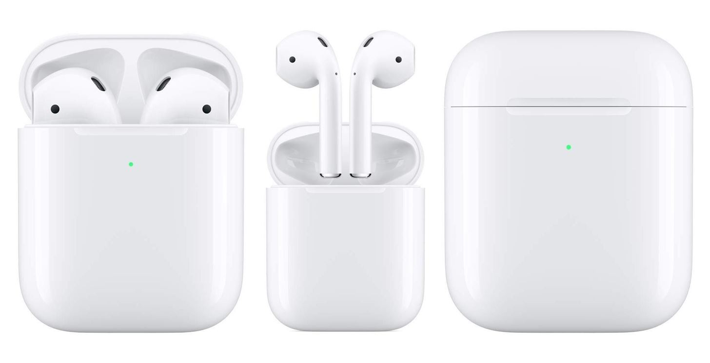 Preorder the New Apple AirPods on Amazon for Faster Delivery Than the Apple Store (Update: It's Now the Slowest)