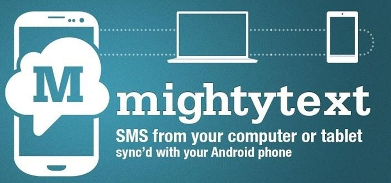 Sync Your Android Text Messages and Phone Calls with Your Web Browser
