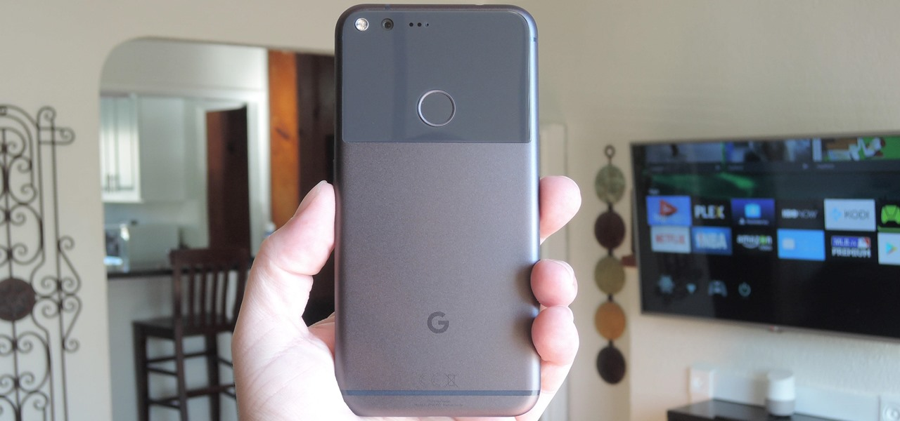 Google's Battery Issues Seem to Be Affecting Pixel Users, Too