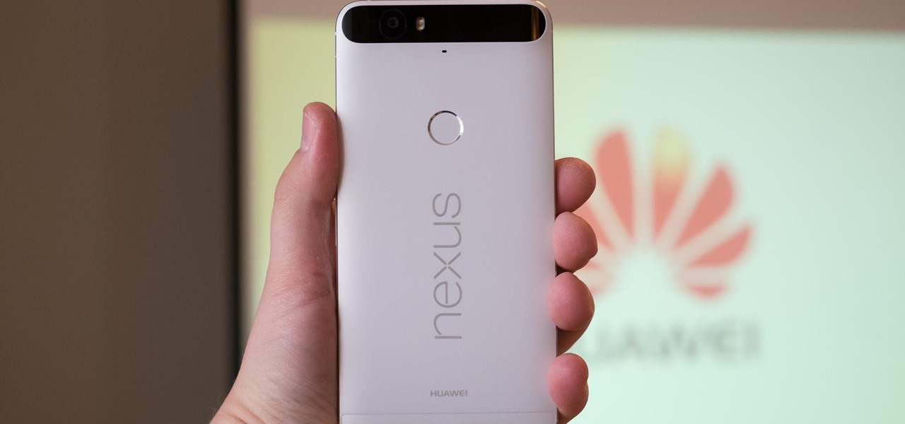 Nexus 6P Battery Randomly Dying? It's Not Just You