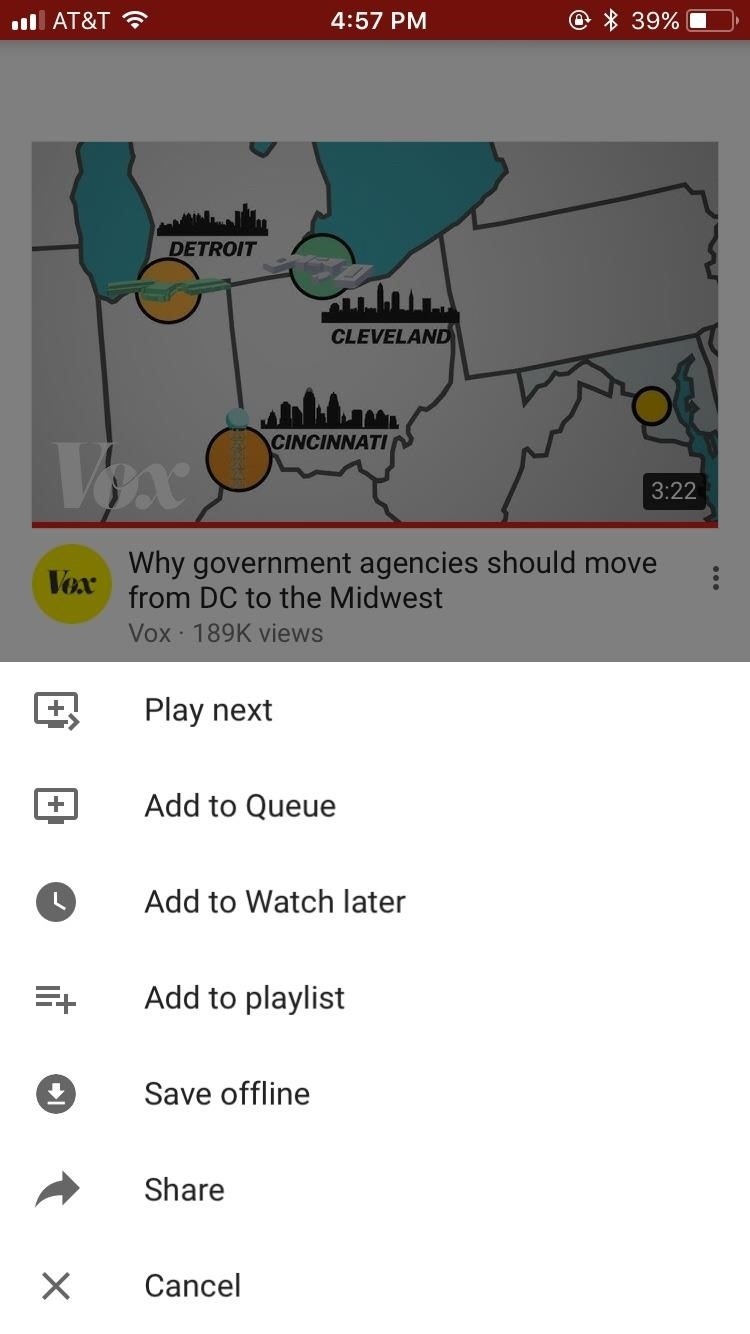 YouTube 101: How to Cast Videos to Your TV « Smartphones