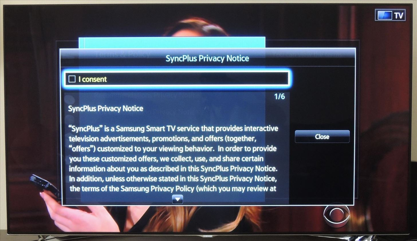 How to Disable Interactive Pop-Up Ads on Your Samsung Smart TV