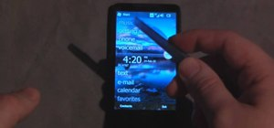 Make a Free Capacitive Stylus for a Touchscreen Device