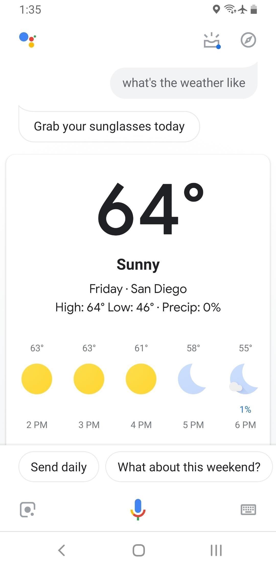 How to Get Google's Hidden Weather App on Your Home Screen