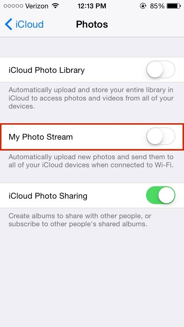 The Ultimate Guide to Freeing Up Space on Your iCloud Account