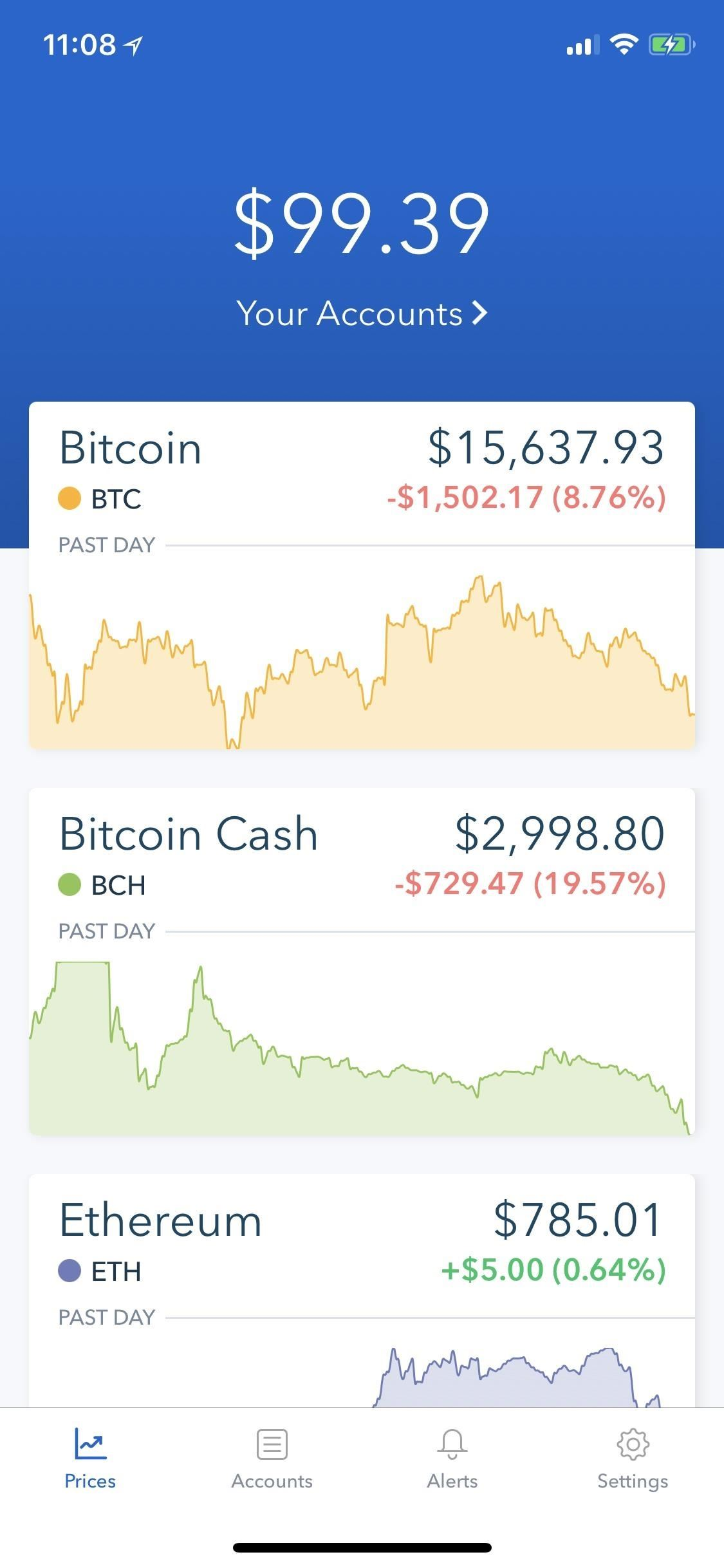 Coinbase 101: How to Buy & Sell Bitcoin, Bitcoin Cash, Ethereum & Litecoin