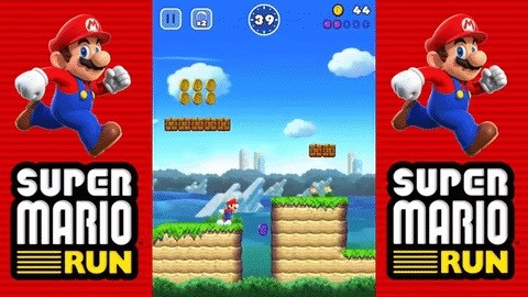 Super Mario Run 101: Performing Basic Jumps