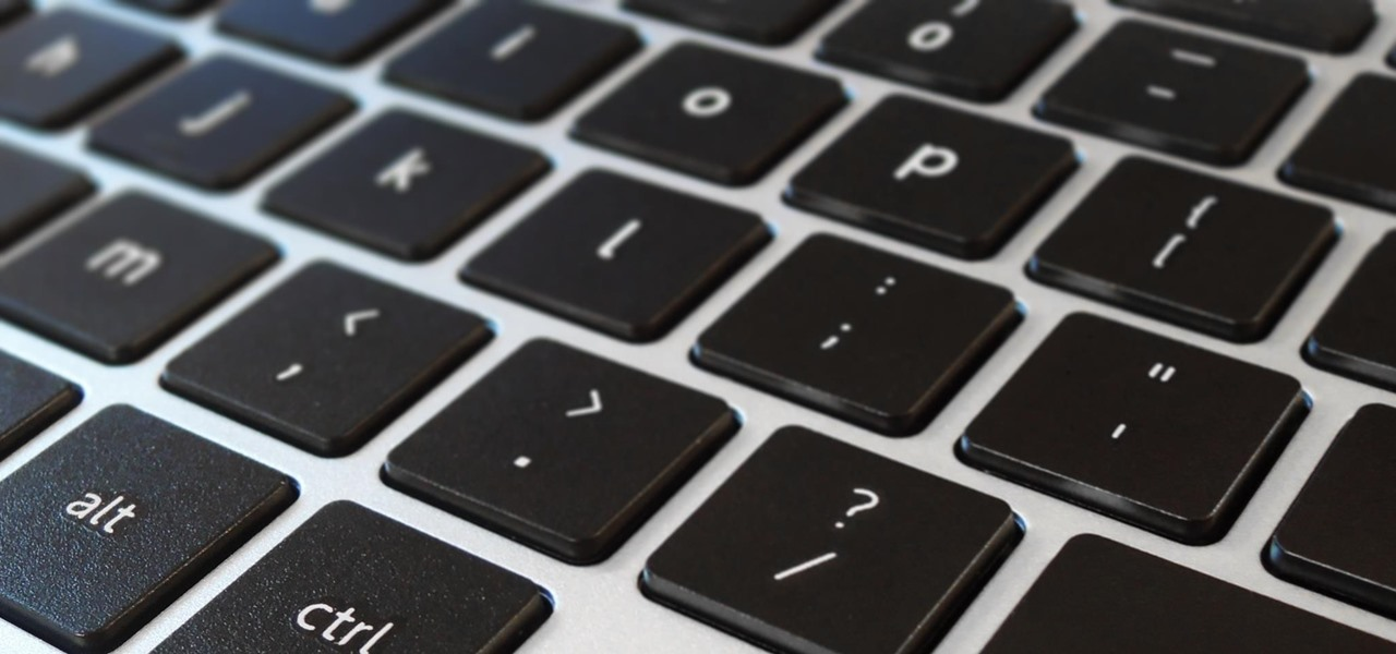 The Best New Hotkeys & Keyboard Shortcuts for Windows 10
