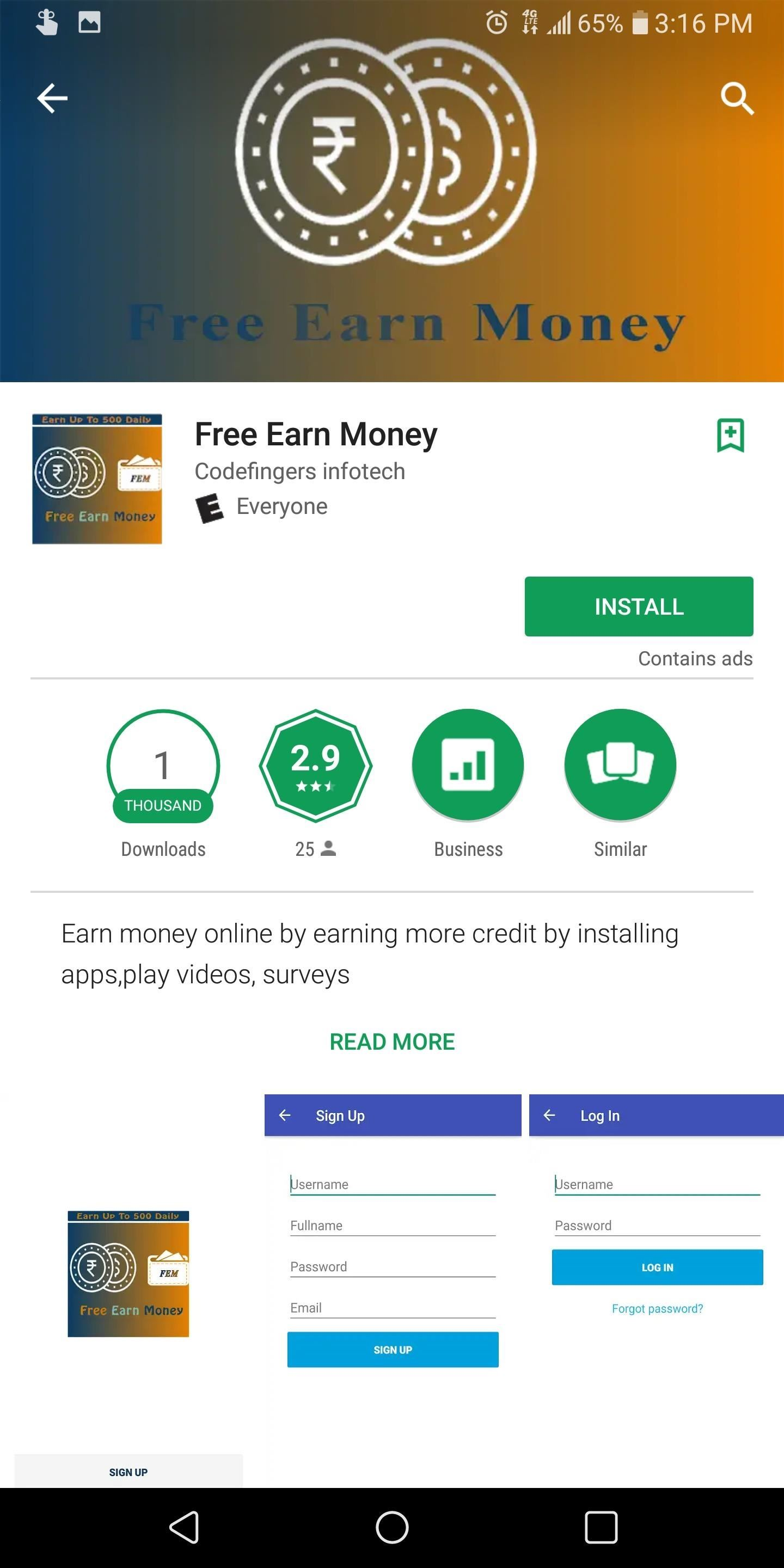 Smartphone Scams: 6 Types of Bad Apps You Should Never Download