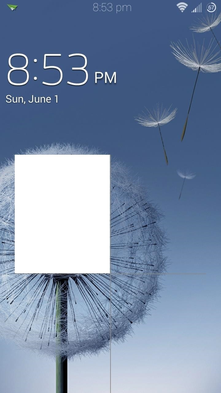 "How to Get LG's ""Knock Code"" Feature on Your Galaxy S3 for Increased Lock Screen Security"
