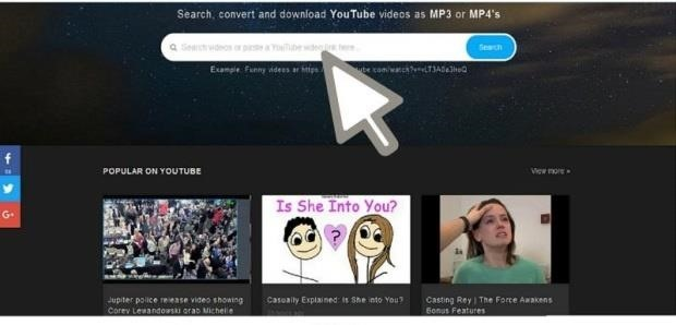 How to Convert YouTube to mp3 Online