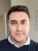 Amir Khalil