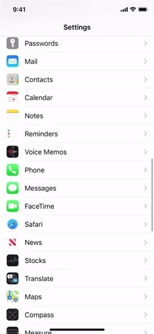 Change Your iPhone's Default Text Responses for Incoming Phone Calls to Quick Reply in Style